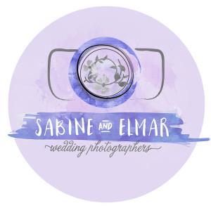 Logo Bine und Elmar